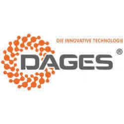 Логотип Dages.
