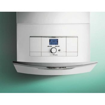 Дисплей Vaillant turboTEC plus